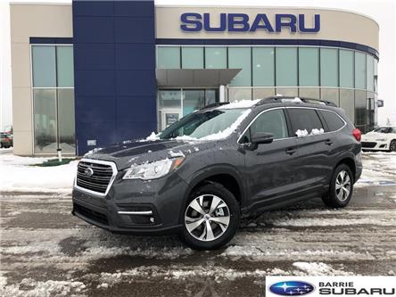 2020 Subaru Ascent Touring (Stk: 20SB060) in Innisfil - Image 1 of 15