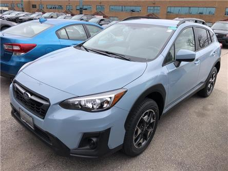 2020 Subaru Crosstrek Convenience (Stk: X20034) in Oakville - Image 1 of 5