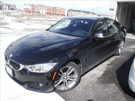 2016 BMW 428i xDrive Gran Coupe (Stk: 136958) in Vaughan - Image 1 of 3