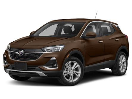 2020 Buick Encore GX Preferred (Stk: 20165) in Ste-Marie - Image 1 of 9