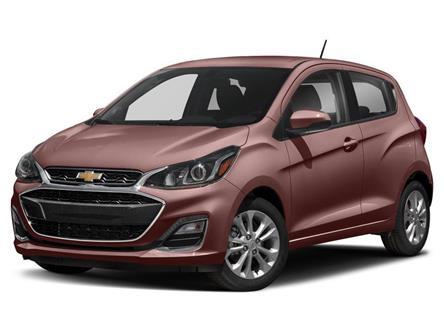 2020 Chevrolet Spark 1LT CVT (Stk: 20166) in Ste-Marie - Image 1 of 9