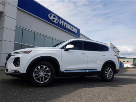 2020 Hyundai Santa Fe Essential 2.4  w/Safety Package (Stk: HA7-7377) in Chilliwack - Image 1 of 11