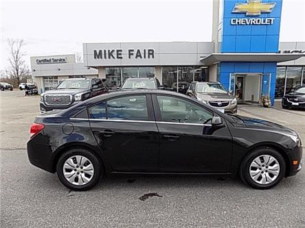 2014 Chevrolet Cruze 1LT (Stk: P4214A) in Smiths Falls - Image 1 of 17