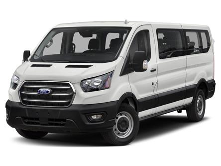 2020 Ford Transit-350 Passenger XL (Stk: 206279) in Vancouver - Image 1 of 9