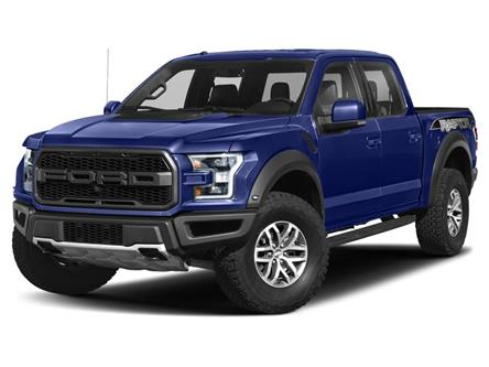 2020 Ford F-150 Raptor (Stk: 206346) in Vancouver - Image 1 of 9