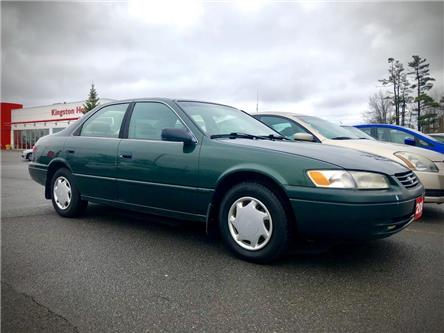 1999 Toyota Camry  (Stk: 20138B) in Kingston - Image 1 of 4