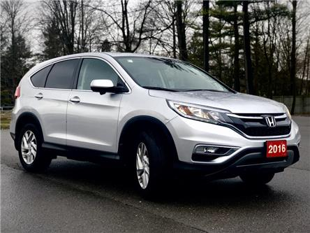 2016 Honda CR-V EX (Stk: 20P038) in Kingston - Image 1 of 12