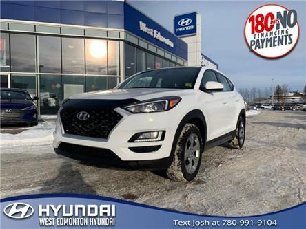 2019 Hyundai Tucson Essential w/Safety Package (Stk: TC99448) in Edmonton - Image 1 of 19