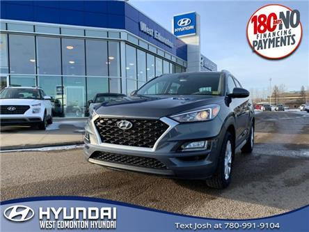 2019 Hyundai Tucson Preferred (Stk: TC92134) in Edmonton - Image 1 of 24