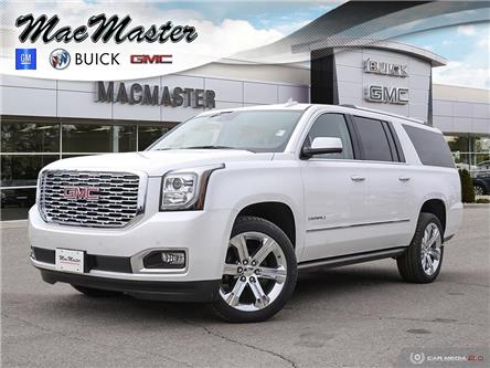 2020 GMC Yukon XL Denali (Stk: 20489) in Orangeville - Image 1 of 29