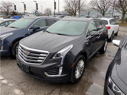2018 Cadillac XT5 Base (Stk: 114505P) in Mississauga - Image 1 of 10