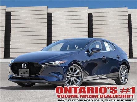 2019 Mazda Mazda3 Sport GT (Stk: 81818) in Toronto - Image 1 of 23