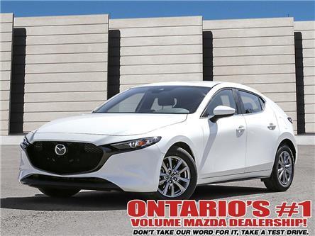 2019 Mazda Mazda3 Sport GS (Stk: 81773) in Toronto - Image 1 of 23
