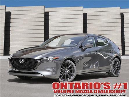 2019 Mazda Mazda3 Sport GT (Stk: 82394) in Toronto - Image 1 of 11