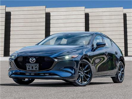 2020 Mazda Mazda3 Sport GT (Stk: 85154) in Toronto - Image 1 of 23