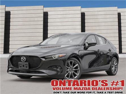 2020 Mazda Mazda3 Sport GT (Stk: 85149) in Toronto - Image 1 of 23