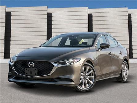 2020 Mazda Mazda3  (Stk: 85186) in Toronto - Image 1 of 23