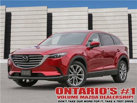 2020 Mazda CX-9 GS-L (Stk: 85180) in Toronto - Image 1 of 10