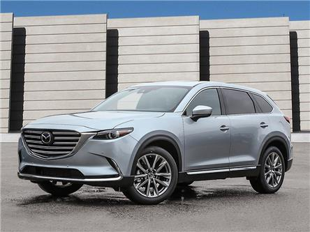 2019 Mazda CX-9 Signature (Stk: 82666) in Toronto - Image 1 of 23