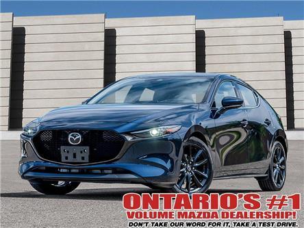 2020 Mazda Mazda3 Sport  (Stk: 85585) in Toronto - Image 1 of 22