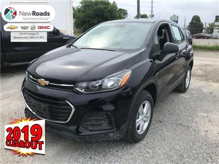 2019 Chevrolet Trax LS (Stk: L279442) in Newmarket - Image 1 of 21