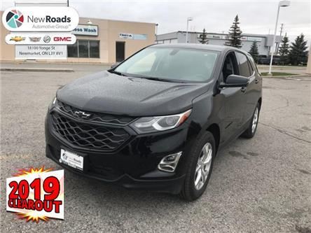 2019 Chevrolet Equinox 1LT (Stk: 6245052) in Newmarket - Image 1 of 23