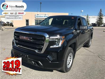 2019 GMC Sierra 1500 Base (Stk: Z400052) in Newmarket - Image 1 of 21