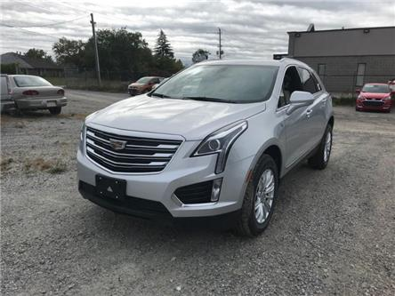 2019 Cadillac XT5 Base (Stk: Z200270) in Newmarket - Image 1 of 23