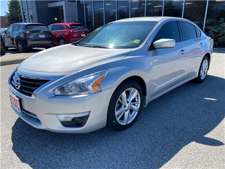 2015 Nissan Altima  (Stk: M4150) in Sarnia - Image 1 of 12