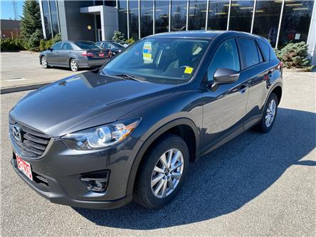 2016 Mazda CX-5 GS (Stk: M4080) in Sarnia - Image 1 of 14