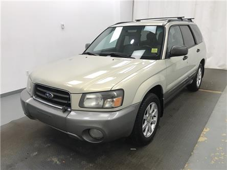 2005 Subaru Forester XS (Stk: 100277) in Lethbridge - Image 1 of 30