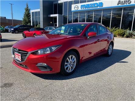 2016 Mazda Mazda3 GS (Stk: M4182) in Sarnia - Image 1 of 13