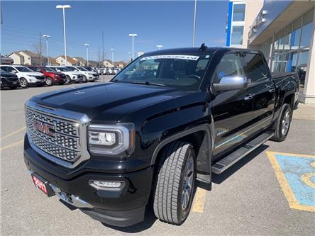 2017 GMC Sierra 1500 Denali (Stk: 95004) in Carleton Place - Image 1 of 17