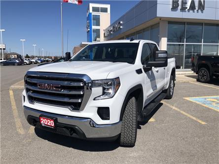 2020 GMC Sierra 1500 SLE (Stk: 52591) in Carleton Place - Image 1 of 6