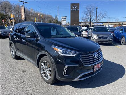 2019 Hyundai Santa Fe XL Luxury (Stk: X1336) in Ottawa - Image 1 of 11