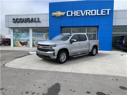 2019 Chevrolet Silverado 1500 LT (Stk: 215848) in Fort MacLeod - Image 1 of 15
