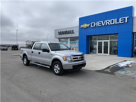 2013 Ford F-150 XLT (Stk: 216162) in Fort MacLeod - Image 1 of 15
