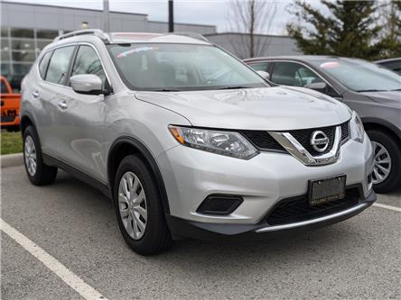 2015 Nissan Rogue S (Stk: L7017A) in Welland - Image 1 of 9