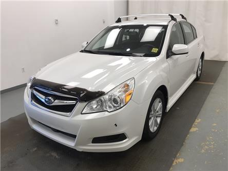 2010 Subaru Legacy 2.5 i Sport Package (Stk: 98247) in Lethbridge - Image 1 of 30