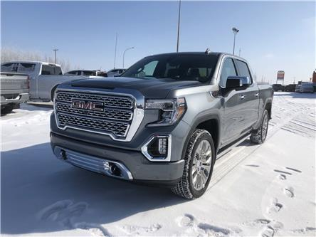 2020 GMC Sierra 1500 Denali (Stk: T0111) in Athabasca - Image 1 of 26