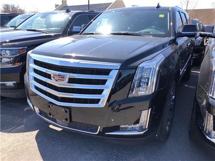 2020 Cadillac Escalade ESV Premium Luxury (Stk: K0K070) in Mississauga - Image 1 of 5