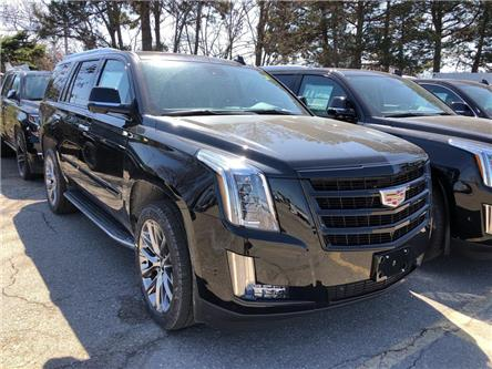 2020 Cadillac Escalade Luxury (Stk: K0K085) in Mississauga - Image 1 of 5
