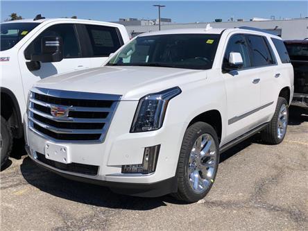 2020 Cadillac Escalade Premium Luxury (Stk: K0K077) in Mississauga - Image 1 of 5
