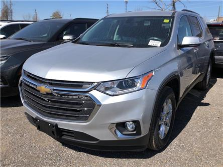 2020 Chevrolet Traverse LT (Stk: T0T012) in Mississauga - Image 1 of 5