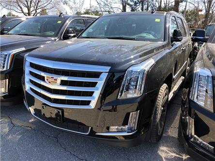 2020 Cadillac Escalade Luxury (Stk: K0K075) in Mississauga - Image 1 of 5