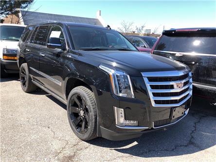 2020 Cadillac Escalade Premium Luxury (Stk: K0K080) in Mississauga - Image 1 of 5