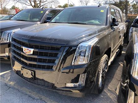 2020 Cadillac Escalade Luxury (Stk: K0K084) in Mississauga - Image 1 of 5