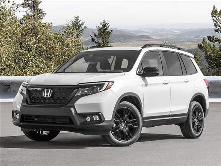 2020 Honda Passport Sport (Stk: 20195) in Milton - Image 1 of 23