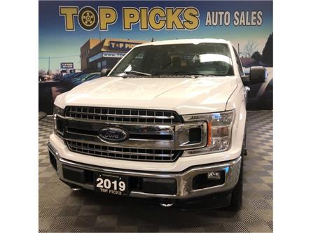 2019 Ford F-150 XLT (Stk: B04881) in NORTH BAY - Image 1 of 27