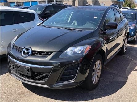 2010 Mazda CX-7 GX | AS IS (Stk: N4045B) in Mississauga - Image 1 of 15